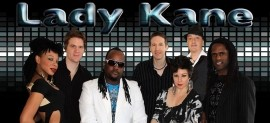 Lady Kane - Cover Band - Toronto, Ontario