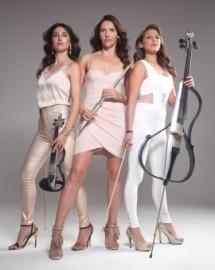 Sterling EQ  - String Trio - Cape Town, Western Cape