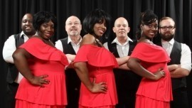 All That Soul - Soul / Motown Band - Hertfordshire, East of England