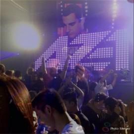 Az-T  - Nightclub DJ - Western Australia