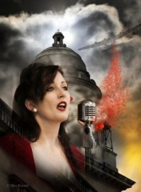 Damaris Jean - Female Singer - Middlesbrough, Yorkshire and the Humber
