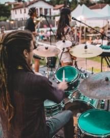 gautier marot - Drummer - Wandsworth, London