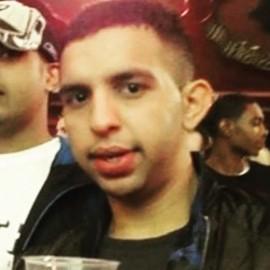 Dj Zu - Nightclub DJ - London