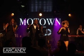 Motown Gold - Soul / Motown Band - Wimbledon, London