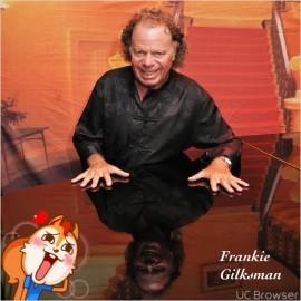 Frankie Gliksman - Pianist / Singer - Tel Aviv, Israel