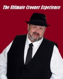 David Woloszko presents The Ultimate Crooner Experience - Male Singer - Hastings, South East