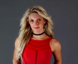 Zoe Rabon  - Female Dancer - Charlotte, North Carolina
