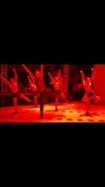 Golden Touch - Dance Act - Turkey, Kazakhstan