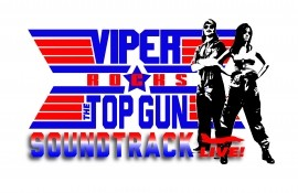 VIPER Rocks the Greatest Soundtrack of All Time - 80s Tribute Band - USA, New York