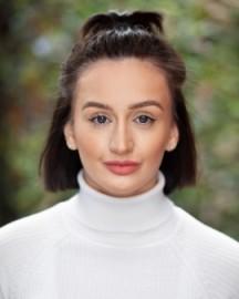 Georgia Amery - Female Dancer - Liverpool, North West England