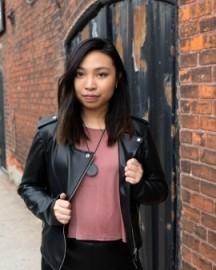 Alex Arena - Female Singer - Toronto, Ontario