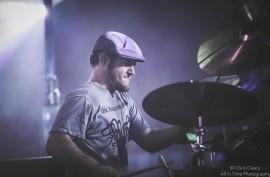 Dennis Quinn - Drummer - Titusville, New Jersey