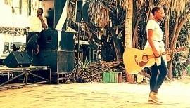 Beraccah Kisia - Acoustic Band - Nairobi, Kenya