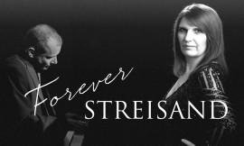 Forever Streisand  - Other Tribute Band - Rochester, South East