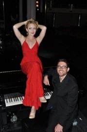Mandy Dickson and Tim Lillis - Duo - Los Angeles, California