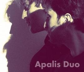 Apalis Duo - Duo - Leipzig, Germany