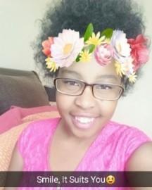 Khanyisa - Female Singer - South Africa, Gauteng