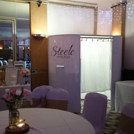 Steele Memories - Photo Booth - West sussex, South East