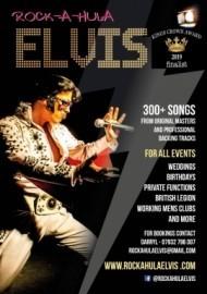 Rockahula Elvis - Elvis Impersonator - West Hendon, London