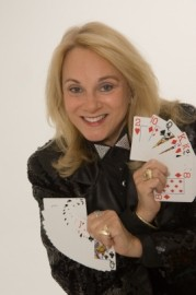 Madeleine The Magician - Children's / Kid's Magician - New York City, New York