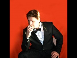 Olly g or diamond buble - Michael Buble Tribute Act - Bournemouth, South West