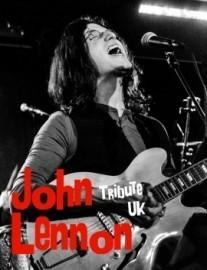 John Lennon Tribute UK - 60s Tribute Band - Wiltshire, South West