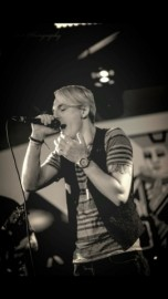 Chris Thomas of Pages and Poets - Male Singer - USA, Pennsylvania