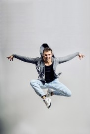Oleg Zadorozhnyi - Male Dancer - Kremenchuk, Ukraine