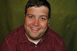 Christopher G Morris - Clean Stand Up Comedian - Philadelphia, East of England