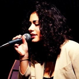 Melissa Mongelli - Female Singer - Bari, Italy