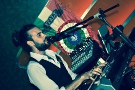 David M - Pianist / Singer - Italy, Italy