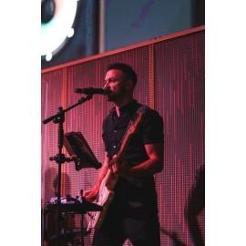 Jack Nolan - Electric Guitarist - Exmouth, South West