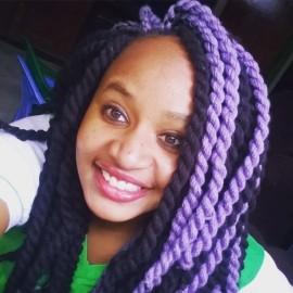 Jay Jay - Female Singer - Nairobi, Kenya