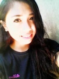 Ivy Clear Salvaña - Female Singer - Mandaue City, Philippines