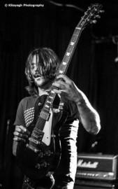 Dan Neary - Electric Guitarist - New Brunswick, New Jersey