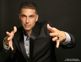 Dominick DeCarlo - Hypnotist - San Diego, California