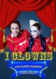Scazziota Clowns - Other Comedy Act - Argentina, Argentina