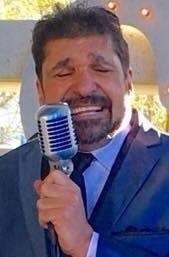 Nick abrahsm - Male Singer - USA, Louisiana