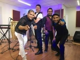 Rico Mambo ( latin band ) - Drummer - Peru