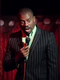 Gerry K - Adult Stand Up Comedian - London