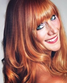 Sandy Smith - Female Singer - Stockton-on-Tees, North East England