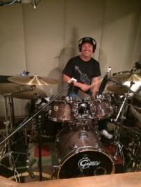 Nathan Coates - Drummer - Kentish Town, London