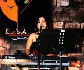 LIZA - Pianist / Singer - Philippines, Philippines