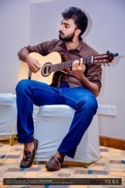 Aran fernando - Classical / Spanish Guitarist - Srilanka, Sri Lanka