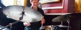 Jonathan Silk - Drummer - Scotland