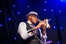 David S Morrow - Saxophonist - USA, Georgia