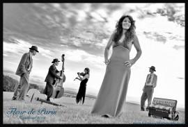 Fleur De Paris - Other Band / Group - Lewes, South East