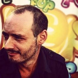 Martin Pozo - Electric Guitarist - Beckton, London