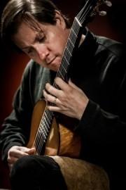 David Rogers, Classical crossover guitar - Classical / Spanish Guitarist - Eugene, Oregon