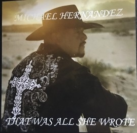 Mike Hernandez  - Country & Western Band - Nashville, Tennessee
